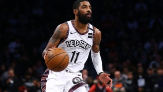 Matt Barnes Claims Kyrie Irving's Stand Against The NBA Resuming Is Fueled By Bogus Intentions