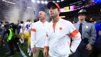 Former Clemson Player Claims Dabo Swinney Used N-Word While Scolding Players About Music In The Locker Room