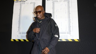 Virgil Abloh, Off-White Creator And Artistic Director For Louis Vuitton, Is Getting CRUSHED For Donating $50 To A Cause