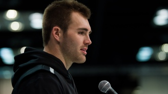 Leaked Text Messages Show Bills QB Jake Fromm Saying Only 'Elite White People' Should Be Able To Buy Guns
