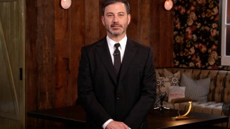 The Internet's Coming For Jimmy Kimmel After Audio Of Him Using The N-Word And Blackface Sketches Resurfaced
