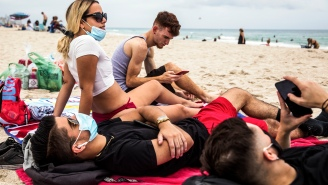 Miami To Fine People Up To $500 For Not Wearing A Mask, Will Close Beaches On 4th Of July Weekend