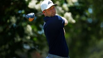 Daniel Berger Wins Charles Schwab Challenge In Playoff As Golf's Return Lives Up To Expectations And Then Some