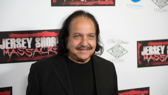 Adult Film Star Ron Jeremy Faces 90 Years To Life In Prison After Being Charged With Raping Multiple Women Between 2014-2019
