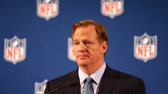 The NFL's Social Media Team Reportedly Went Behind The League's Back To Film Black Lives Matter Video With Players That Forced Roger Goodell Apology