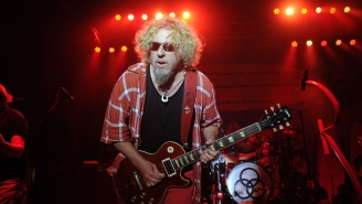 Sammy Hagar Says He's Willing To Die For The Economy Because 'We All Gotta Die, Man'