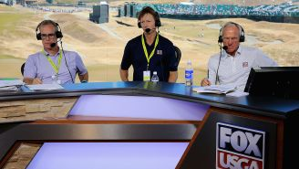 FOX Is Paying An Absurd Amount Of Money Not To Air U.S. Open As NBC Takes Over Broadcast