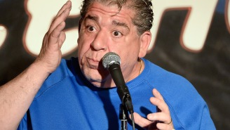 Joey Diaz Pours Gas On The Fire By Mocking Those Outraged Over 2011 Clip Admitting To Coercing Female Comedians