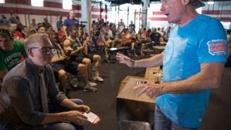 CrossFit CEO Greg Glassman Steps Down After TERRIBLE George Floyd Tweet