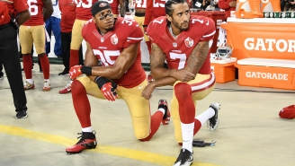 Eric Reid Reminds The 49ers About Blackballing Colin Kaepernick After Their 'Blackout Tuesday' Social Media Post 'I Think You Meant Blackball Tuesday'