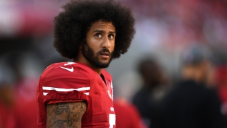 61 Percent Of Americans Believe Roger Goodell Owes Colin Kaepernick An Apology According To Harris Poll