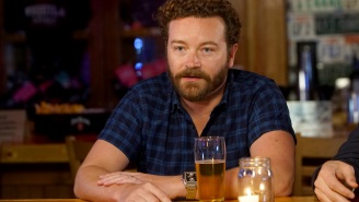 'That 70's Show' Danny Masterson Facing 45 Years In Prison After Being Charged With Multiple Counts Of Rape In Los Angeles