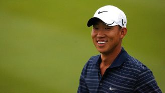 A Look Back At Anthony Kim, The Most Electric Golfer Ever Not Named Tiger Woods