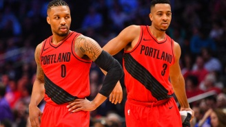 The Portland Trail Blazers' Reason For Being The Only Team In The NBA To Vote Against NBA's Restart Proposal Is Rubbish