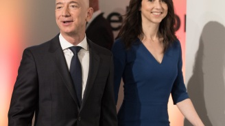 Jeff Bezos' Net Worth Would Currently Be Double That Of Bill Gates If He Hadn't Divorced