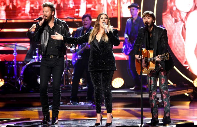 Grammy-Winning Country Group Lady Antebellum Changes Name To Lady A