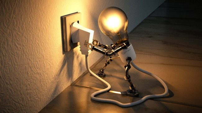 Hackers Can Listen To Your Conversations Through A Regular Light Bulb
