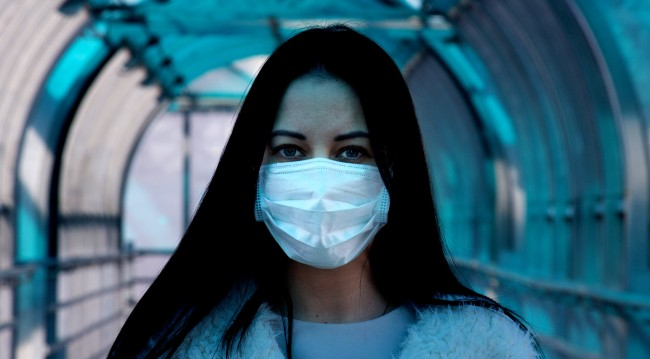 Highest Daily Jump In Worldwide Coronavirus Cases Recorded So Far