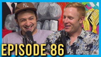 Live From New York City, On Oops The Podcast