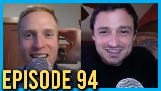 Must We Delete All Our Old Nudes? On Oops The Podcast