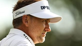 Ian Poulter Rips Massive Fart On TV During Travelers Championship, Jokes About It Afterwards