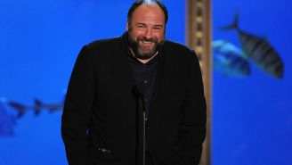 James Gandolfini Threatened To Kick The Crap Out Of Harvey Weinstein At The Height Of His Power