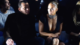 Jennifer Lopez, Alex Rodriguez Are Back In The Hunt To Buy The Mets!