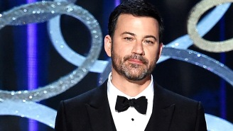Jimmy Kimmel Issues Apology For Performing In Blackface On 'The Man Show'
