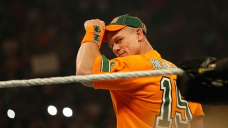 John Cena Responds To #MatchAMillion Challenge Put Out By K-Pop Fan Group By Donating $1M To Black Lives Matter