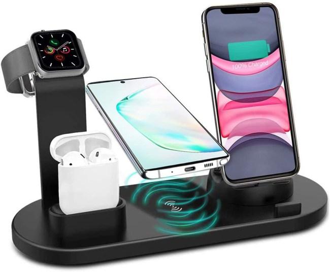 best iPhone docks deals