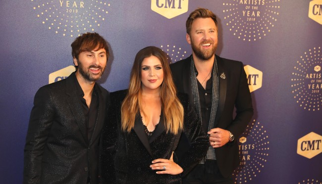 Lady Antebellum Changed Their Name To Lady A Same As A Blues Singer
