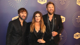 Lady Antebellum Changed Their Name To Lady A Because Of Slavery Connotations, But A Blues Singer Has Used That Name For 20 Years