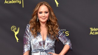 Leah Remini Says Danny Masterson Charges Are 'Just The Beginning' As Rape Accusers Issue Joint Statement