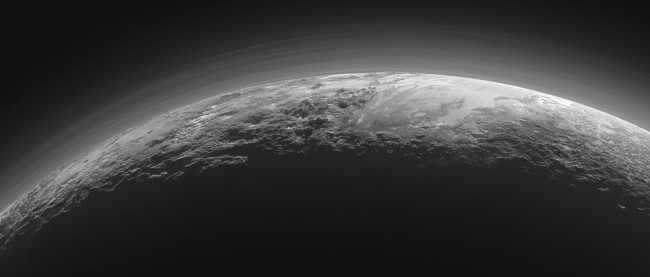 Liquid Ocean Beneath Pluto's Icy Surface Could Be Home To Alien Life, According To New Research