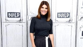 Lori Loughlin Is Reportedly 'Scared To Death' Of Catching Coronavirus In Prison
