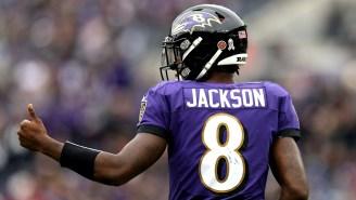 'Madden NFL 21' Reveals New Gameplay Mechanics, Release Date; Lamar Jackson Talks 'Madden Curse'