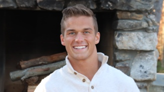North Carolina Republicans Just Chose The Hottest 24-Year-Old Man On Earth To Run For Congress