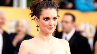 Mel Gibson Denies Calling Winona Ryder An 'Oven Dodger' In 1995: 'She's Lying'