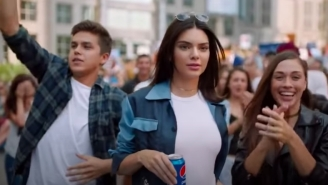 CONFIRMED: Kendall Jenner Did Not Cure Injustice With A Carbonated Soft Drink