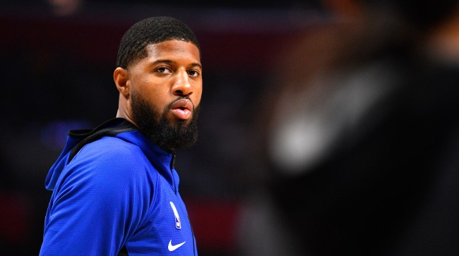 Paul George Selling His Mansion With Basketball Court In Hidden Hills