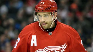Former NHL Superstar Pavel Datsyuk Is Reportedly 'Holed Up' In A Russian Monastery Led By A Rebel Priest Linked To An Apocalyptic Cult