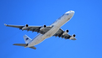 An MIT Professor Found The Odds Of Catching Coronavirus While Flying Are Remarkably Low