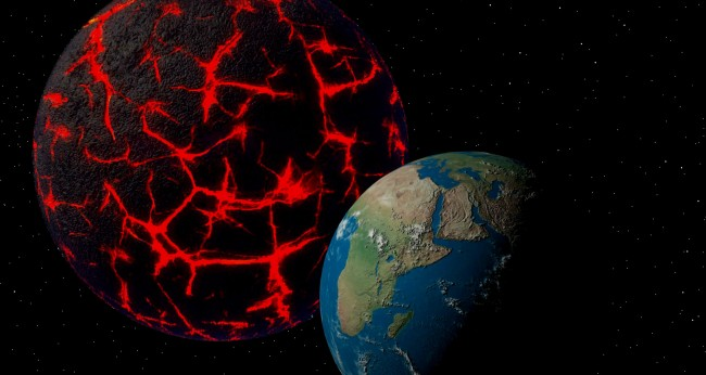 Planet X AKA Nibiru The Doomsday Planet Sparks End Of The World Concerns
