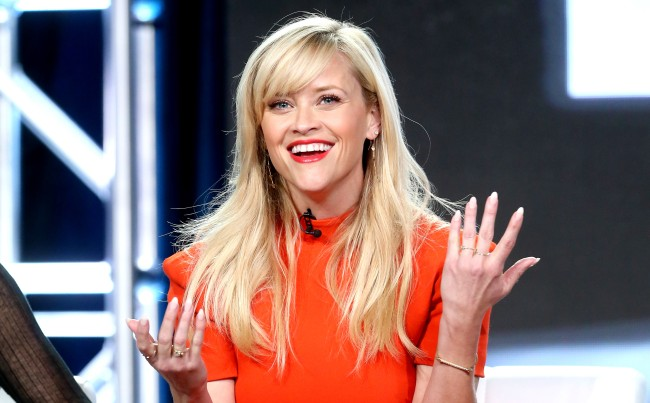 Quibi Employees Mad At Reese Witherspoon 6M Payday Amid Layoffs