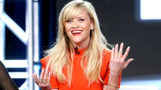For Some Reason, People At Quibi Are Mad At Being Laid Off While The Company Pays Reese Witherspoon $6 Million