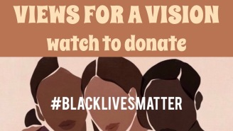 Want To Support Black Lives Matter, But Are Short On Cash? You Can Raise Money By Just Watching A Video
