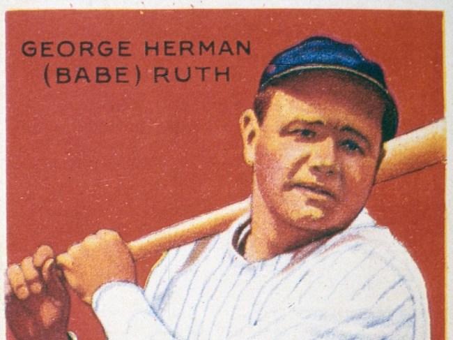 Rare baseball card auction NJ