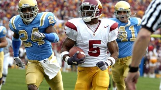 Reggie Bush On Whether He Wants His Heisman Trophy Back Now That His 10-Year Suspension Is Over