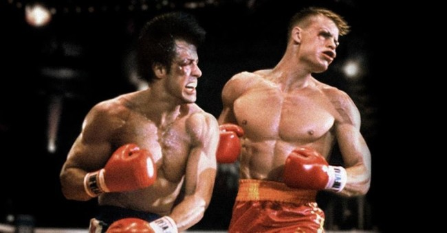 Rocky Documentary Narrated By Sylvester Stallone Releasing On Demand