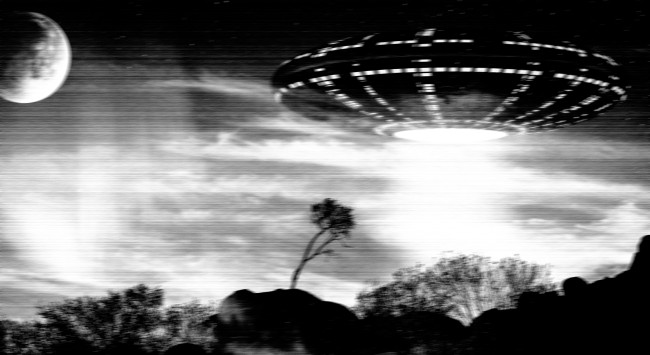 Senate Intelligence Committee Votes To Release Government UFO Reports To The Public